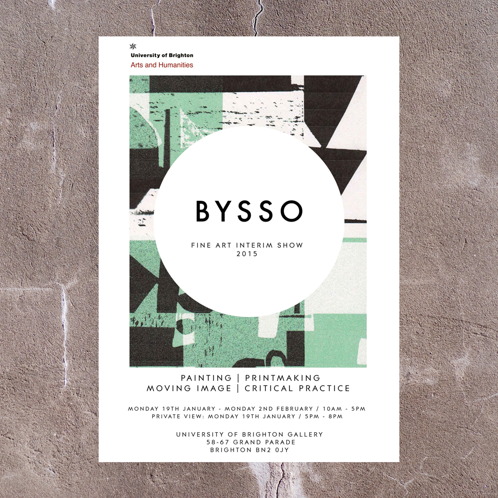 BYSSO Poster